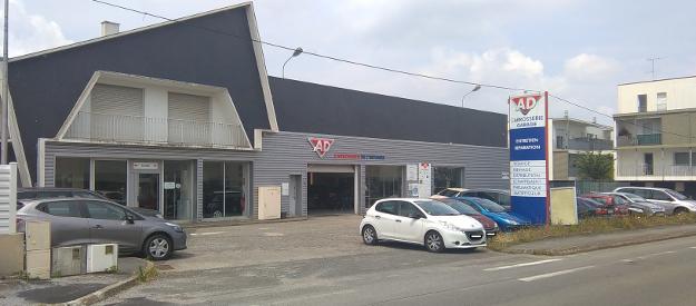 Garage Ad Saint Nazaire