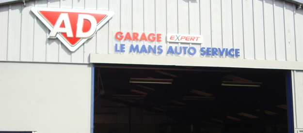 garage ad sarl garage le mans auto service entretien et r paration auto. Black Bedroom Furniture Sets. Home Design Ideas